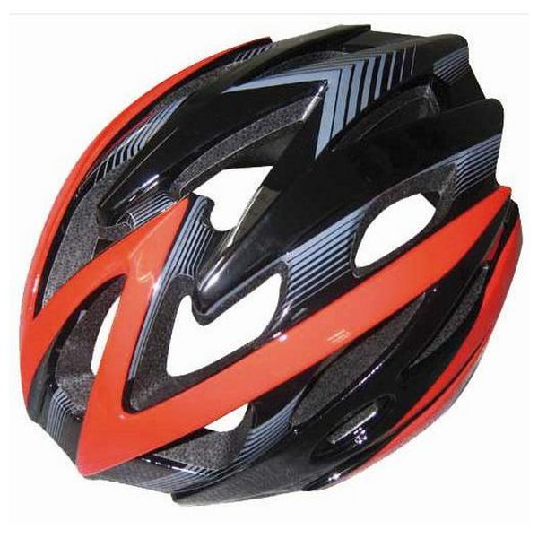 Adult's Cycling Helmet Atipick Red (Size l)