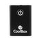 Bluetooth Speakers CoolBox COO-BTALINK 160 mAh Black