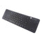 Keyboard with Touchpad CoolBox COO-TEW01-BK Black