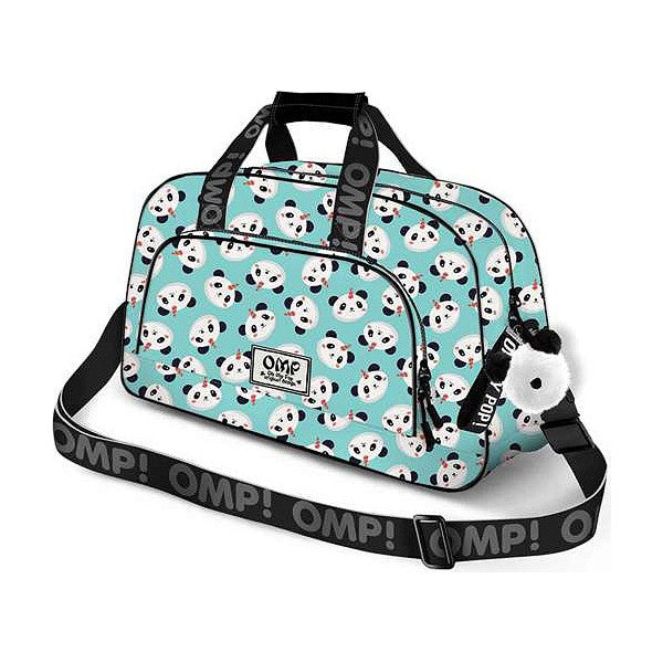 Sports bag Oh My Pop Pandicornio (30 x 45 x 22 cm)