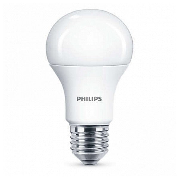 Spherical LED Light Bulb Philips LED11WE27 E17 A+ 11W (Warm light)