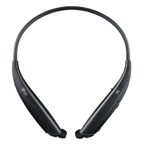 Bluetooth Headphones LG HBS-835-S Black