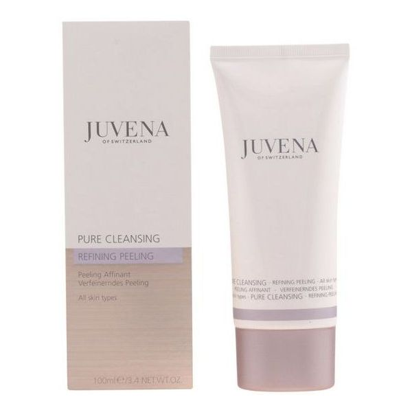 Exfoliating Facial Gel Pure Cleansing Juvena