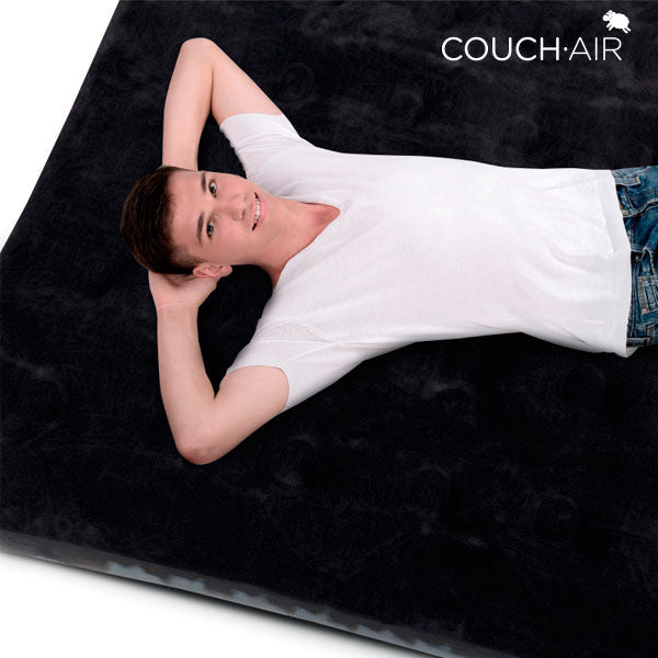 Couch Air Airbed