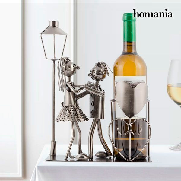 Lovers Metal Bottle Holder