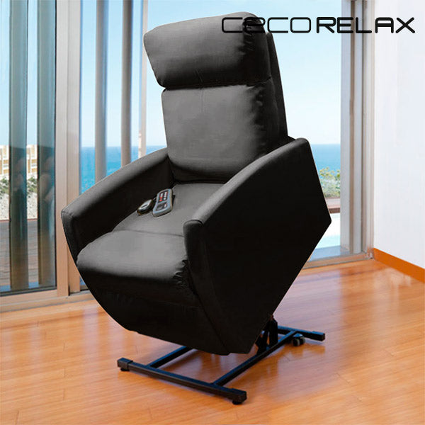 OUTLET Cecotec Compact 6009 Lifting Massage Relax Chair (No packaging)