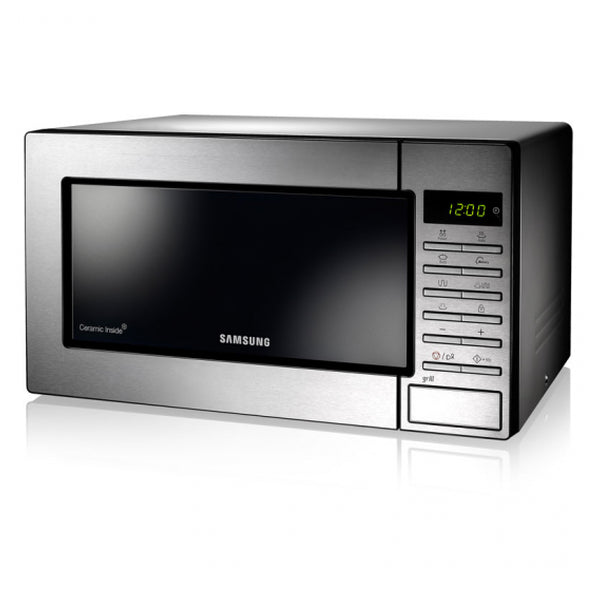 OUTLET Microwave with Grill Samsung GE87M-X 23 L 800W (No packaging)
