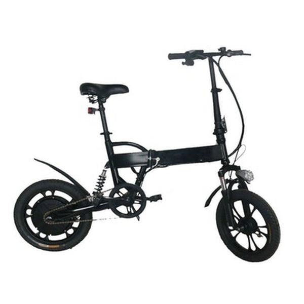 OUTLET Electric Bike Smeco SM-Mely 32 km/h 250W (No packaging)