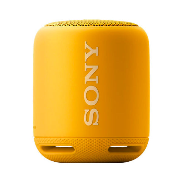 Portable Bluetooth Speakers Sony SRSXB10Y USB Yellow