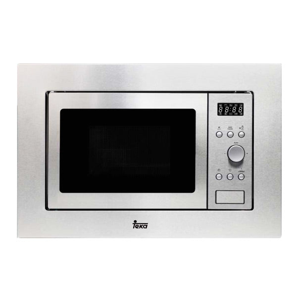 Built-in microwave with grill Teka MWE204FI 20 L 800W Stainless steel