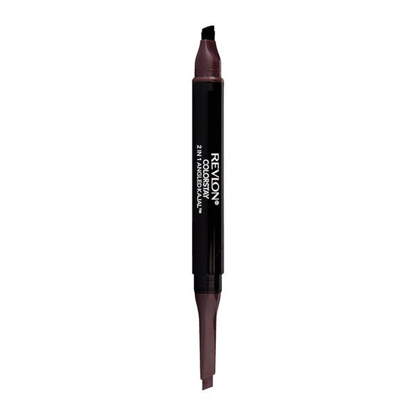 Eye Pencil Angled Kajal 2 In 1 Revlon