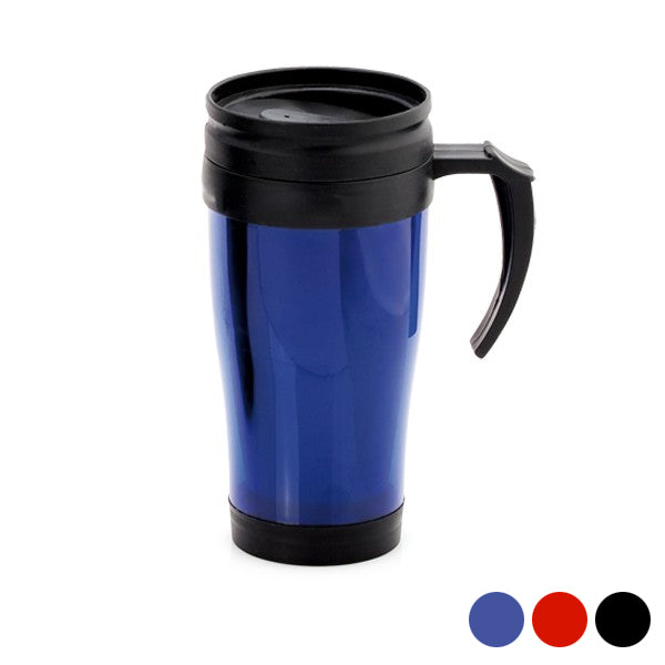 Cup with lid (450 ml) 143786