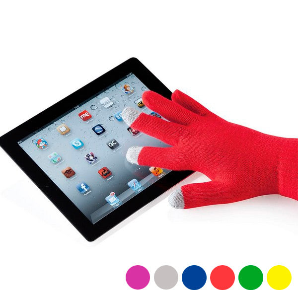 Gloves for Touchscreens 144010