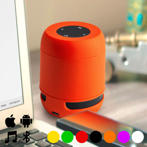 Bluetooth Speakers 3W USB 144628