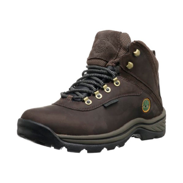 Men's boots Timberland HHITE LEDGE Brown