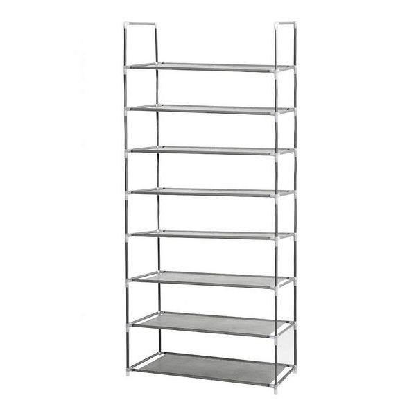 Shelves Confortime 8 Shelves (136 X 56,5 x 26,5 cm)