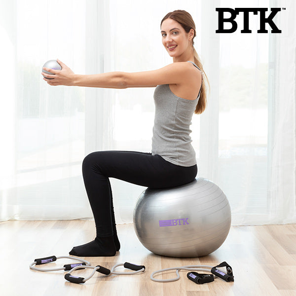 BTK Training Kit for Fitness
