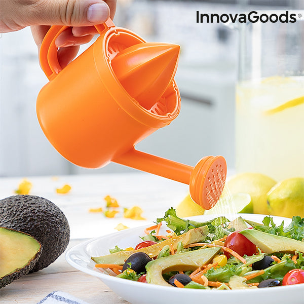 InnovaGoods Bitty Watering Can Juicer