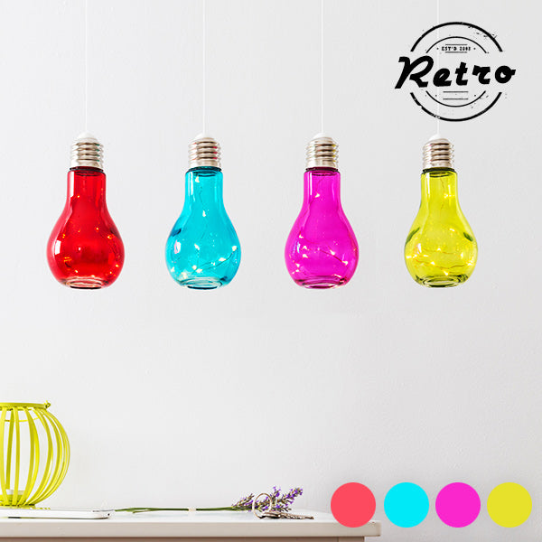 Retro Bulb LED Lamp