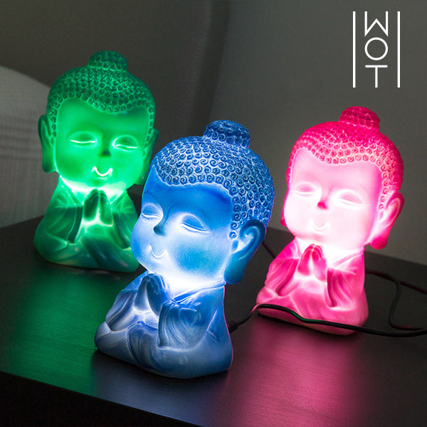 Wagon Trend Baby Buddha LED Lamp