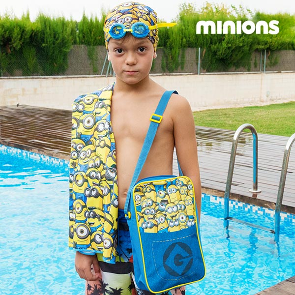 Minions Pool Backpack (4 pieces)