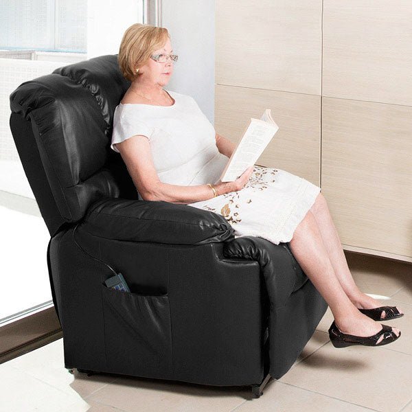 Cecotec 6001 Massage Relax Chair