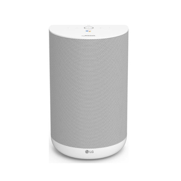 Smart Loudspeaker with Google Assist LG WK7 30W
