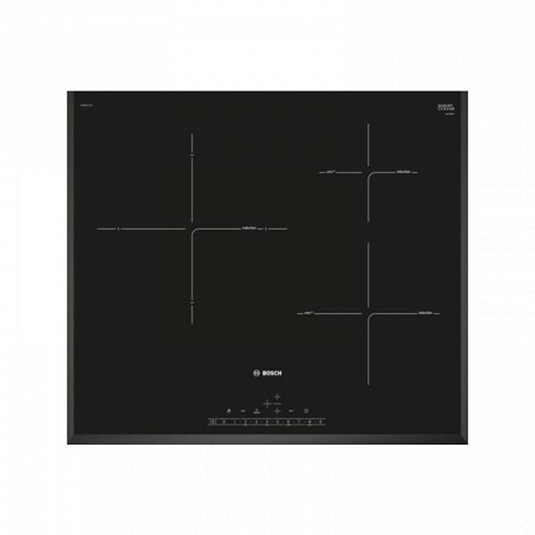 Induction Hot Plate BOSCH PIJ651FC1E 60 cm (3 Cooking areas)