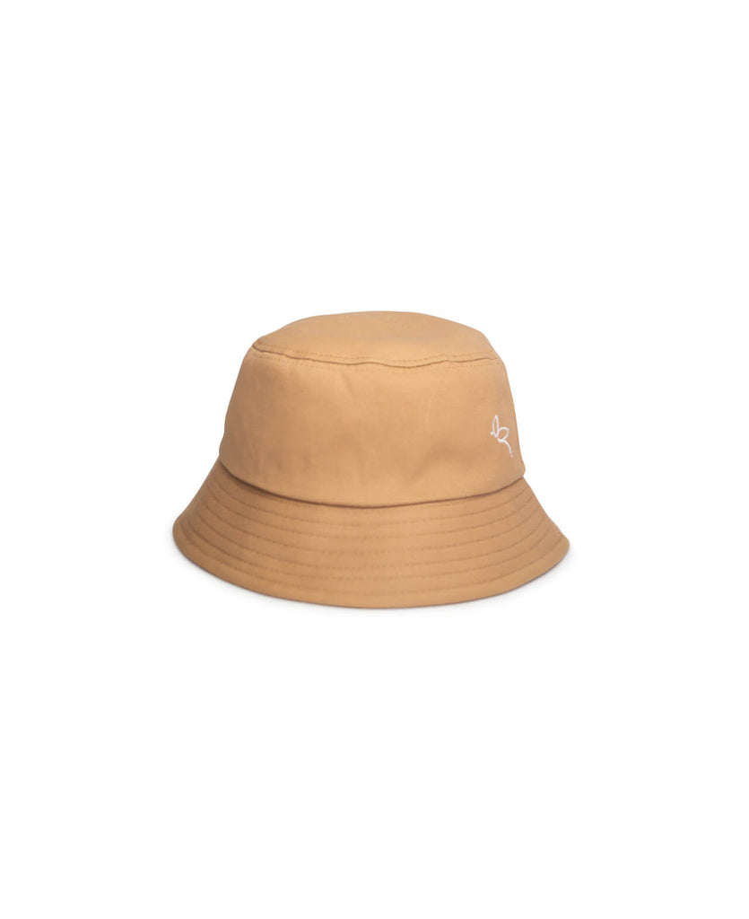 Bucket Hat Caramel