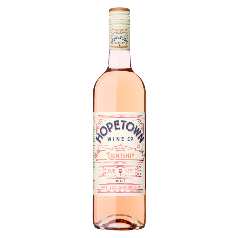 Hopetown Lightship Rosé 2019