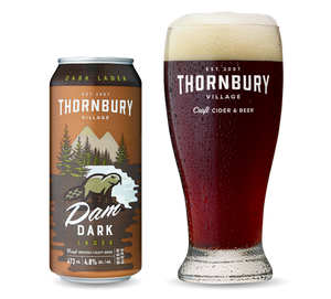 Thornbury Dam Dark Lager