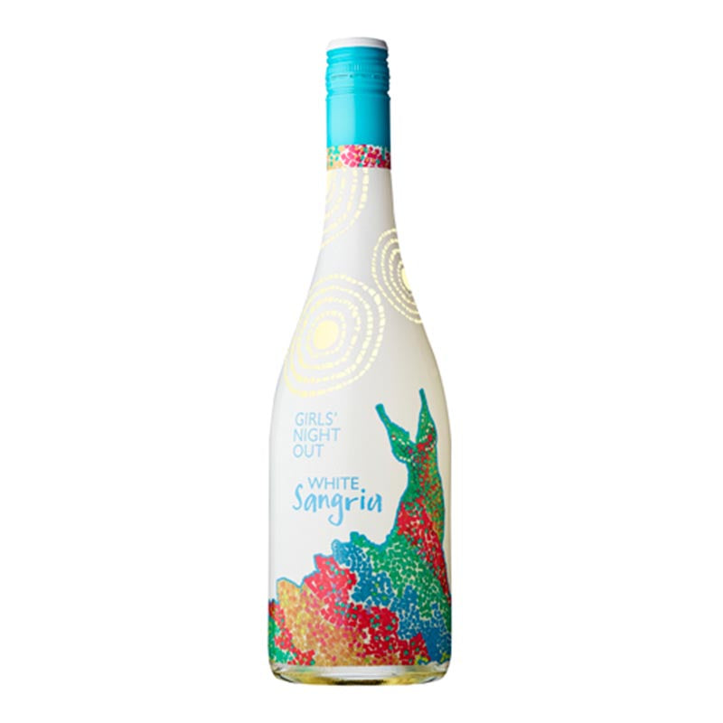 Girls' Night Out White Sangria