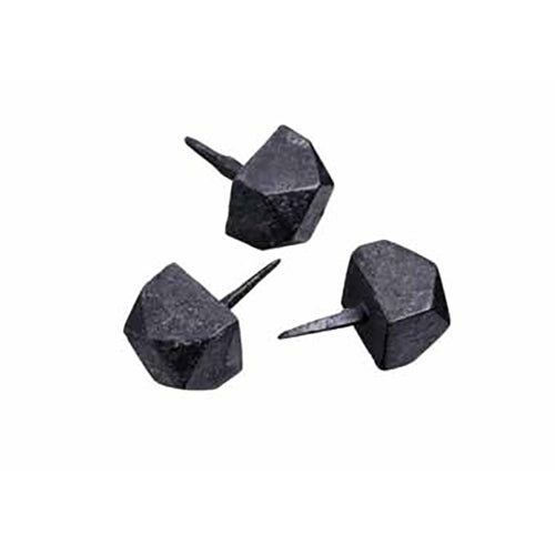 Authentique Octagonal Door Studs 18mm (each)