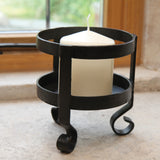 Peterborough Candle Holder