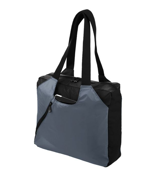 Dauntless Bag Graphite/Black