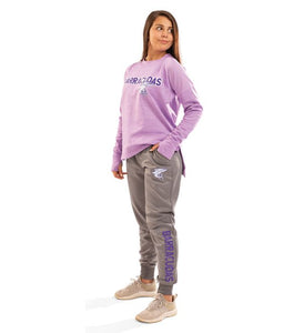 Ladies Performance Fleece Jogger
