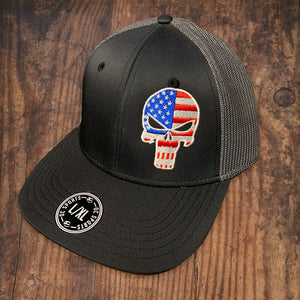 American Punisher Cap