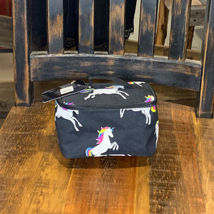 Unicorn Cosmetic Case
