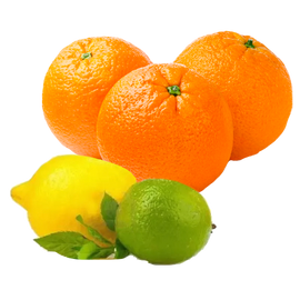 Orange, Lemons or Limes - retail delivery