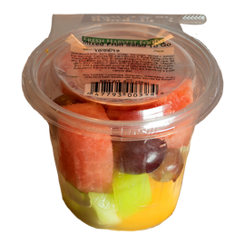 Fruit Fresh fruit blend (8oz) - business delivery