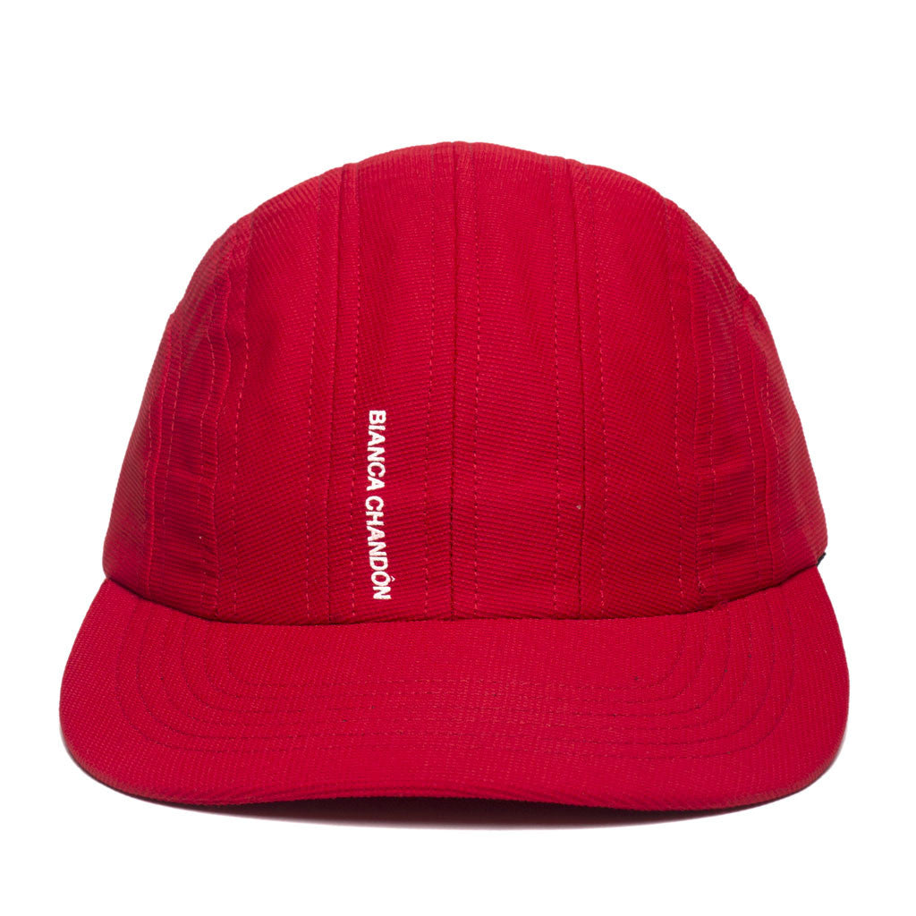 8-Panel Logotype Hat