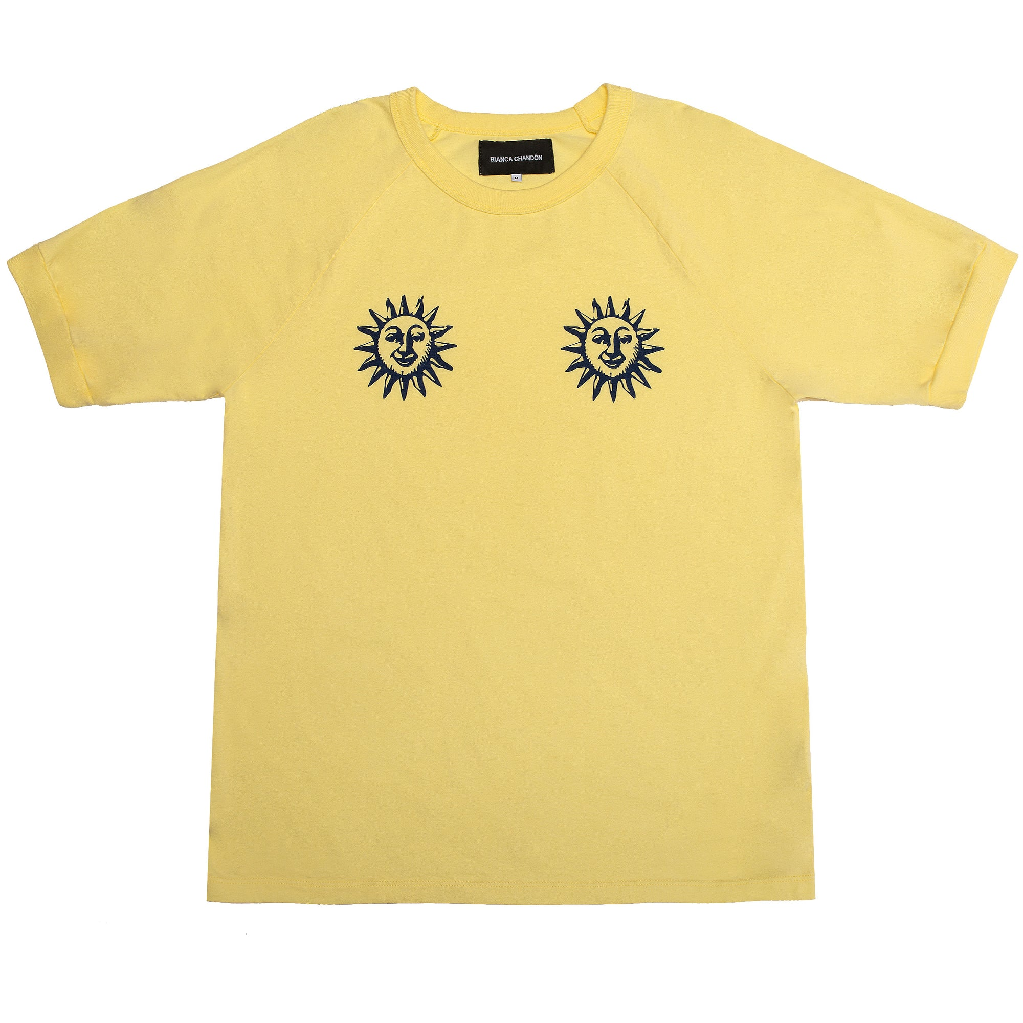Acid Sun Athletic T-Shirt