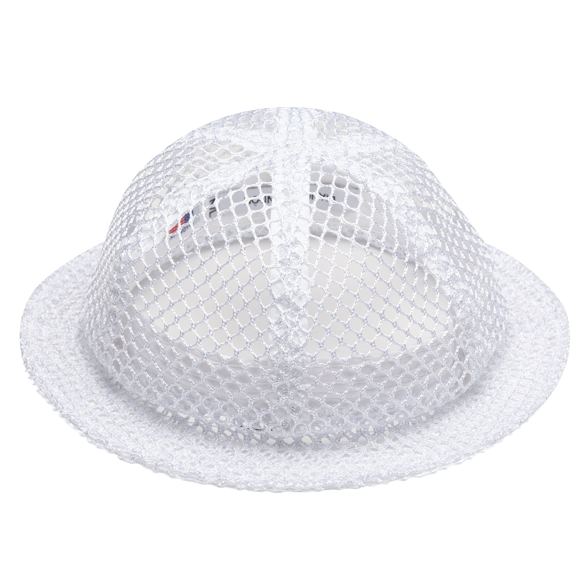 Trident Mesh Bell Hat