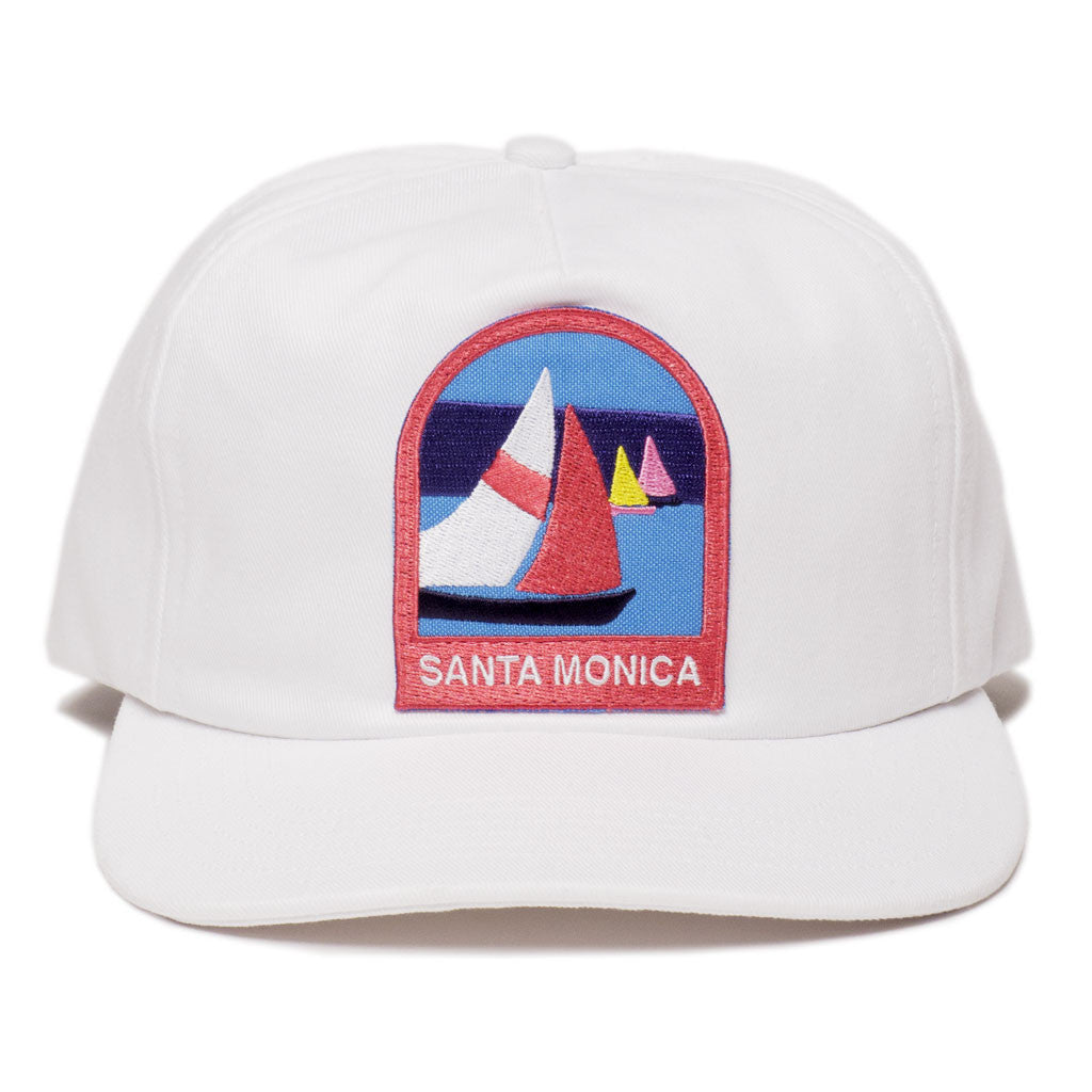 Santa Monica Polo Hat