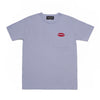 NYC Lips Pocket T-Shirt