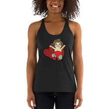 Load image into Gallery viewer, Nacho Women's Racerback Tank