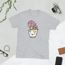 Load image into Gallery viewer, Chip in Wonderland Tee