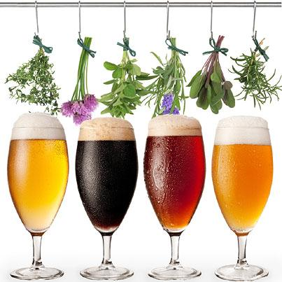 Beer Making Additives