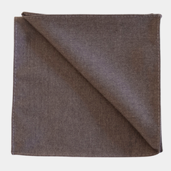 Lewis Pocket Square - Hire