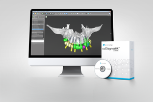 CoDiagnostix® Software - Producer License by Dental Wings